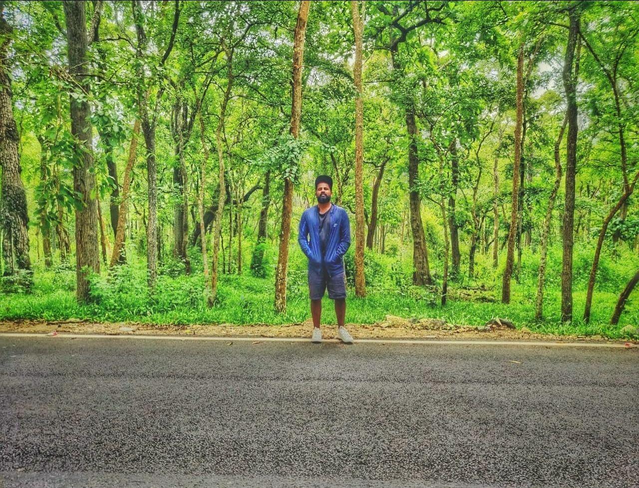 Photo of Bandipur National Park By Karthik V