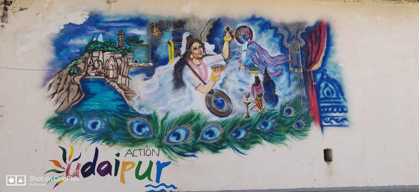 Photo of Udaipur By Shreya Chandra