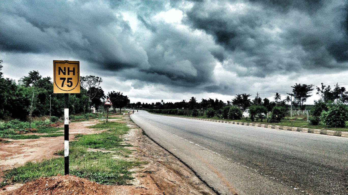Photo of Bangalore By Ujjwal Surin