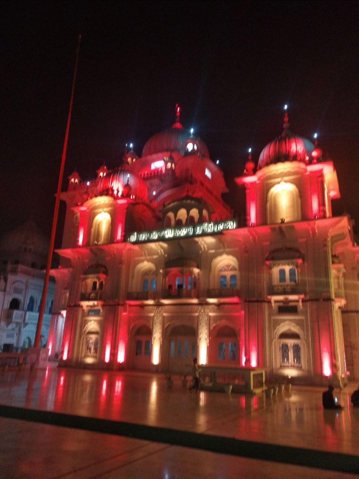 Photo of Takht Sri Harmandir Ji Patna Sahib By yadwinder singh