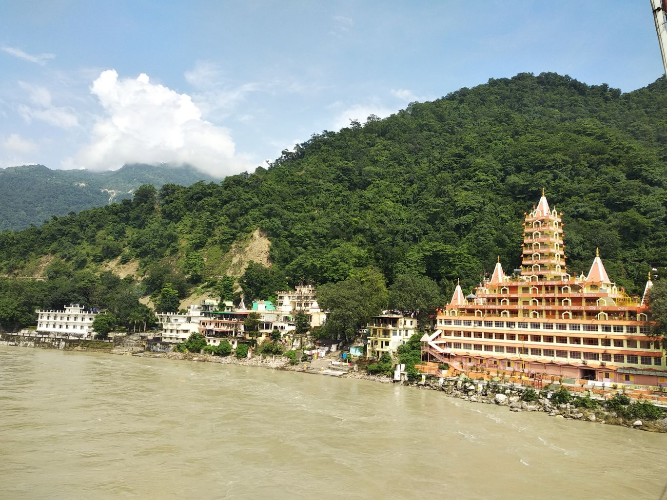Photo of Laxman Jhula By yadwinder singh