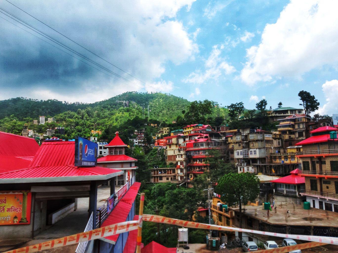 Photo of Shimla By Rahul Tripathi