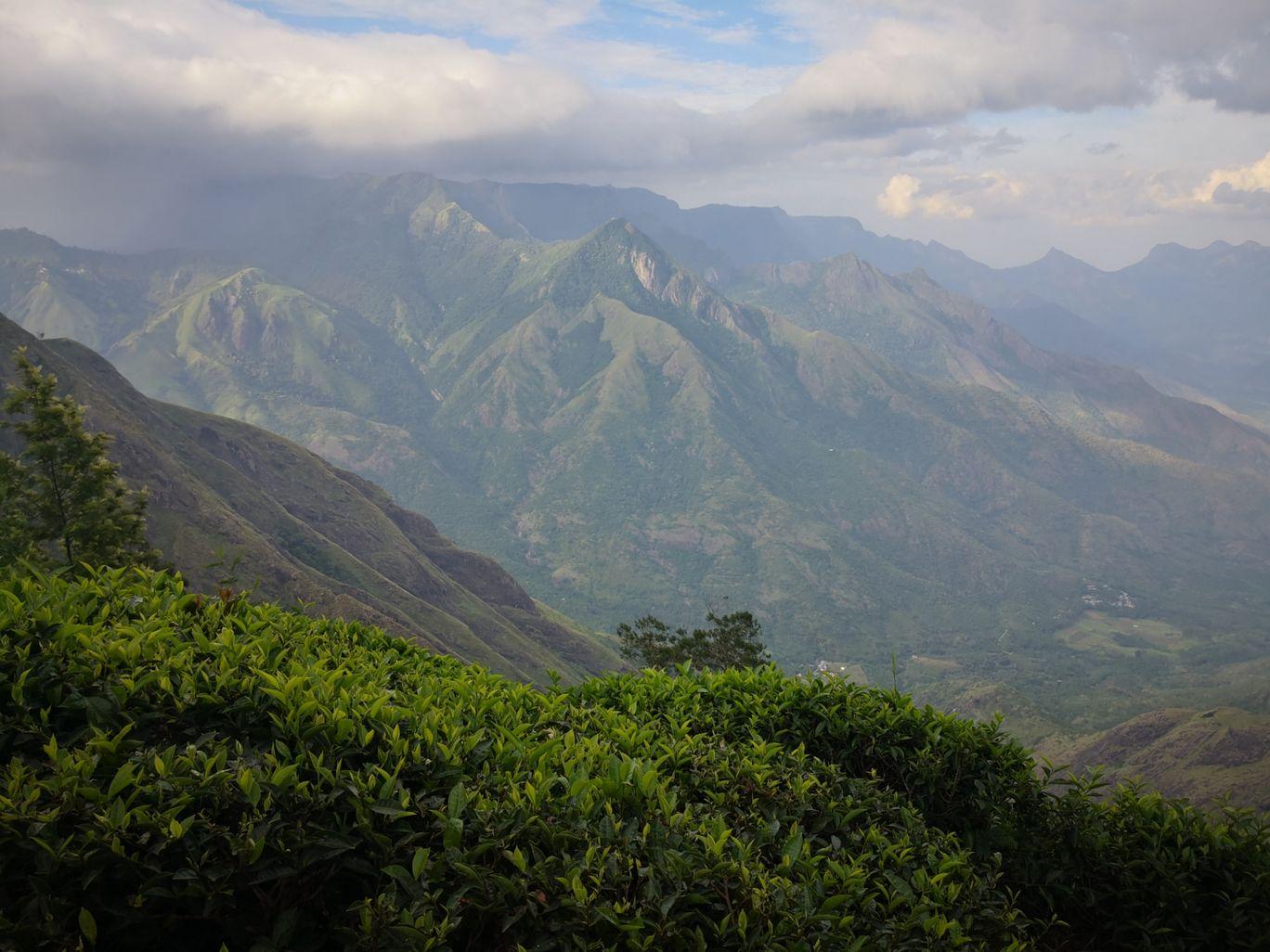 Photo of kulukkumalai tours By Naziya fazil