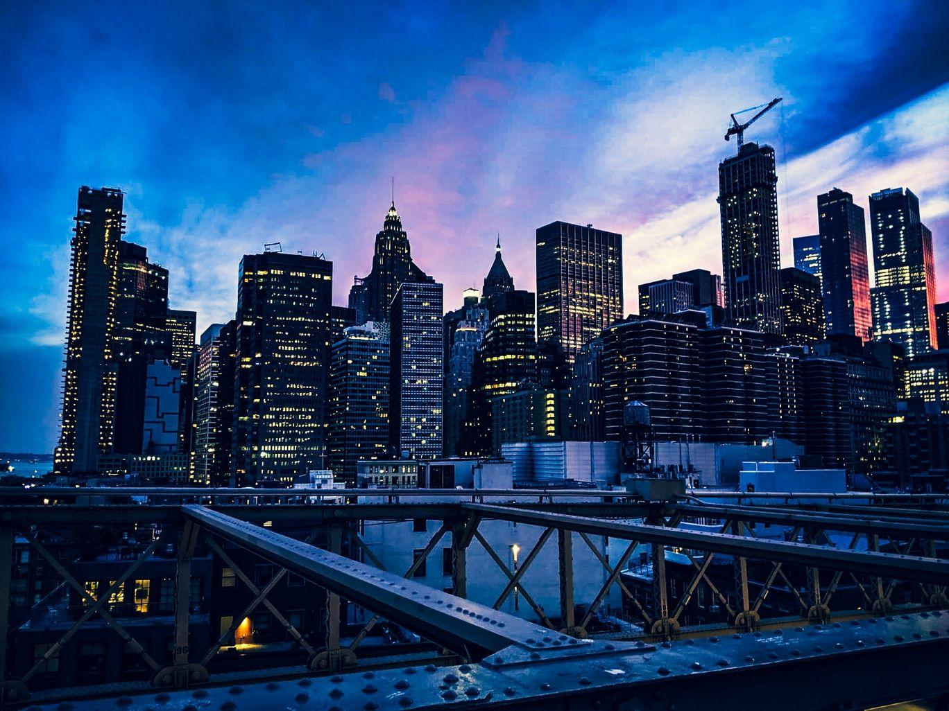 Photo of New York By sai krishna