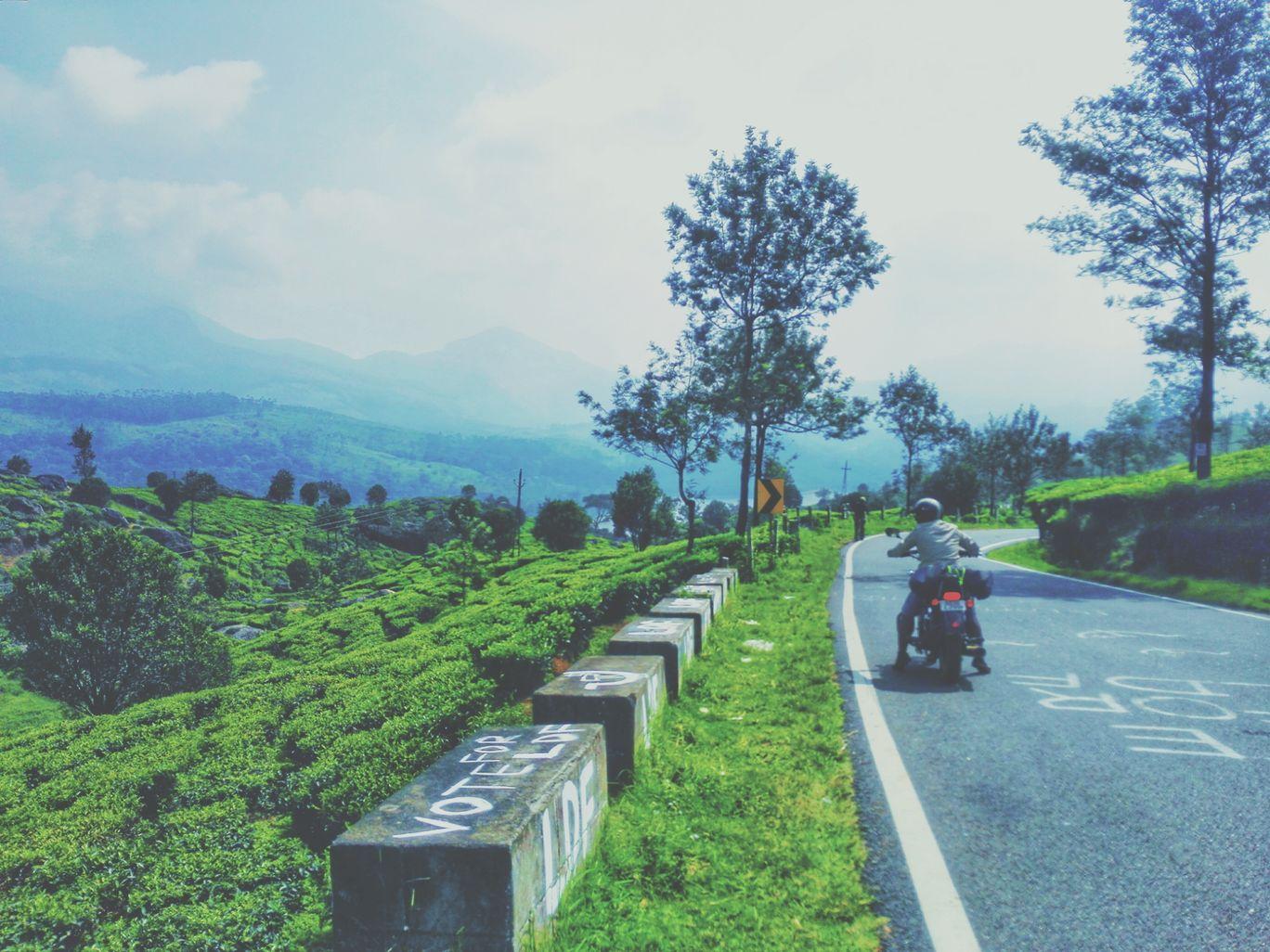 Photo of Trivandrum By Karthik lal Nellikkattil