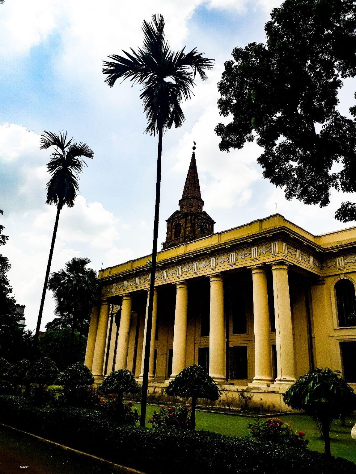 Photo of St. John's Church By Payel Banerjee
