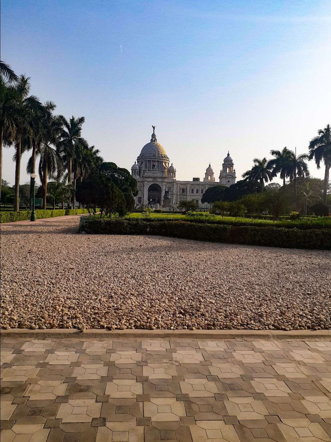 Photo of Victoria Memorial Hall By Payel Banerjee