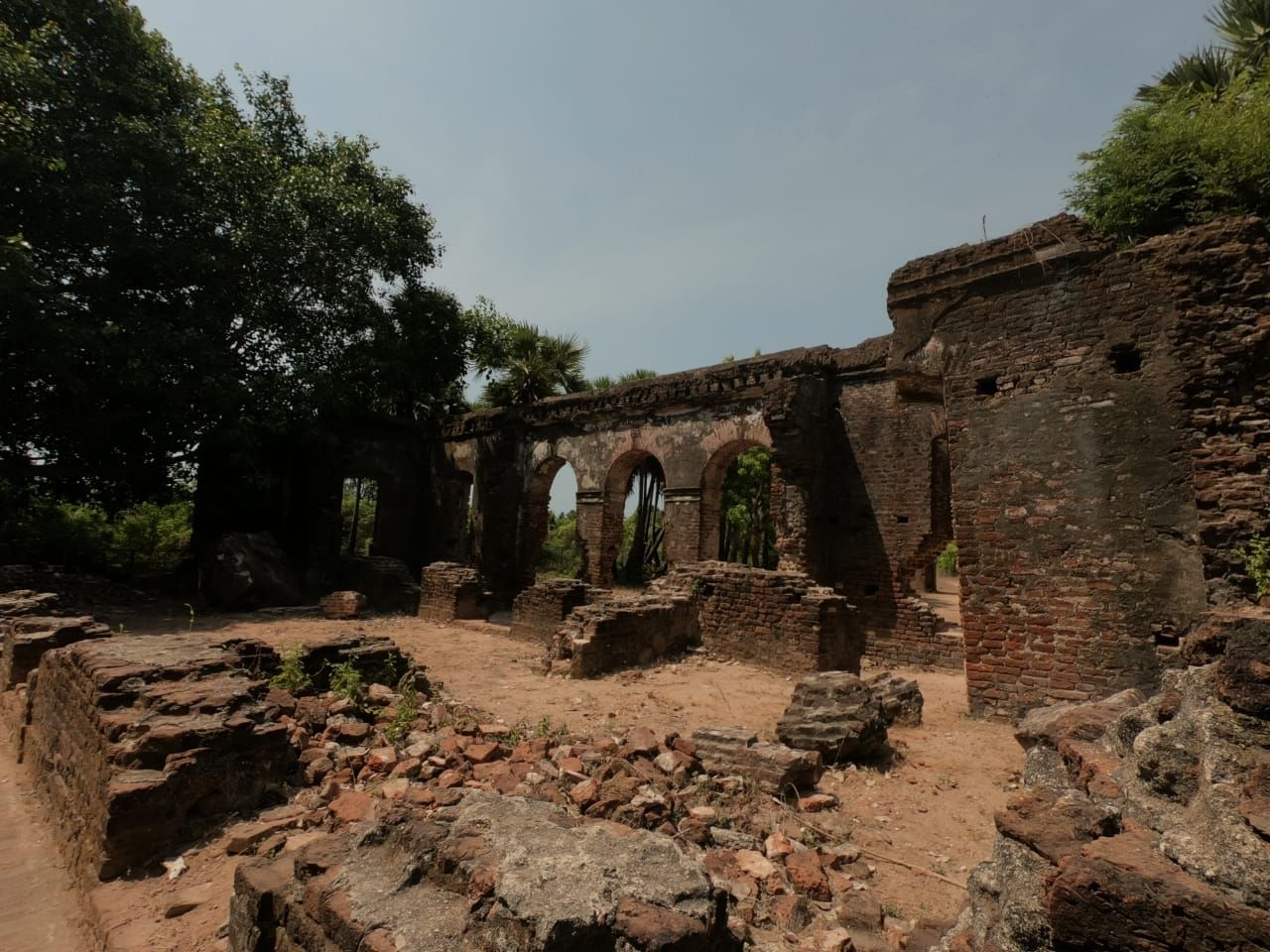 Photo of Pondicherry By The Roamantics