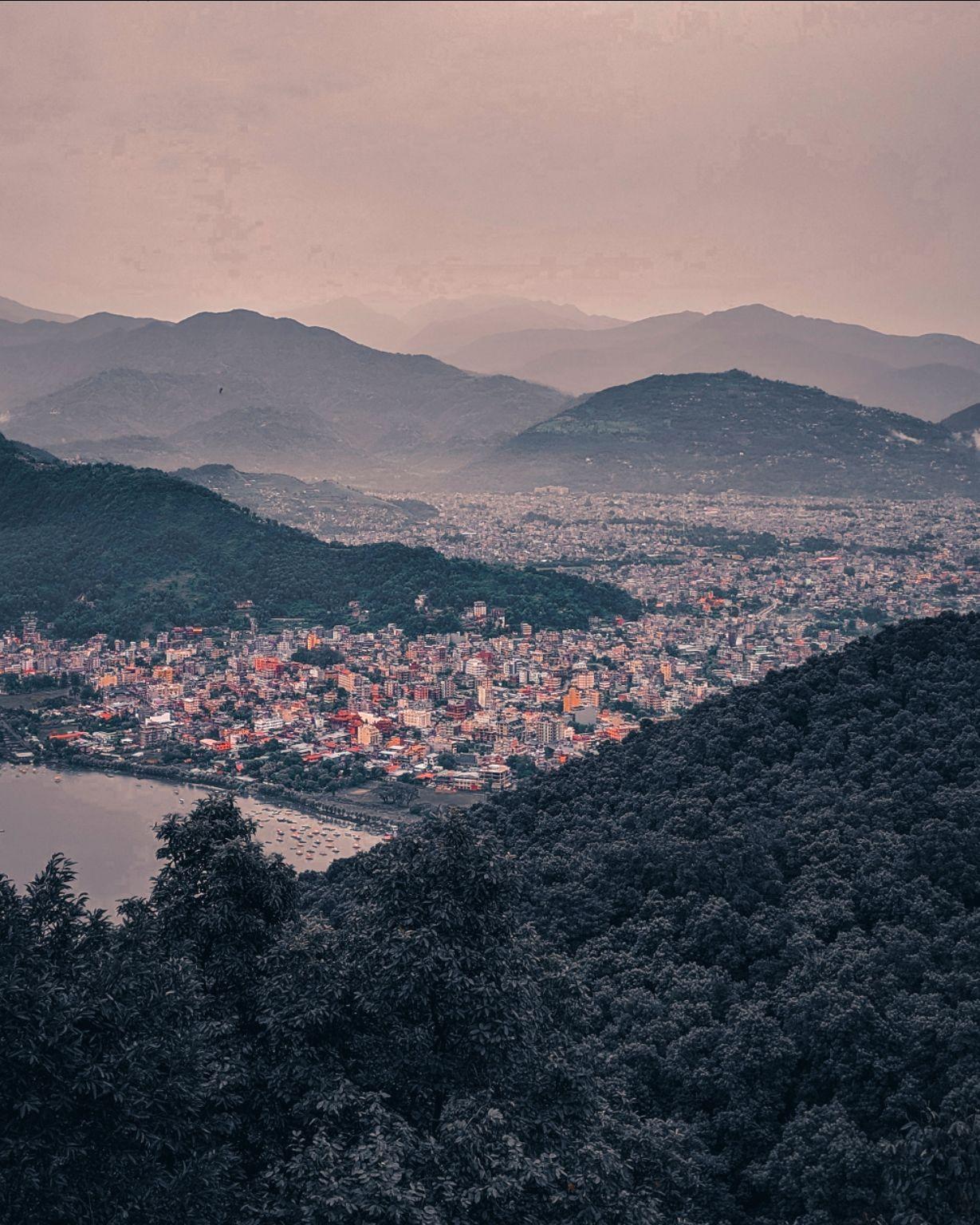 Photo of Pokhara By fotosbyshadab