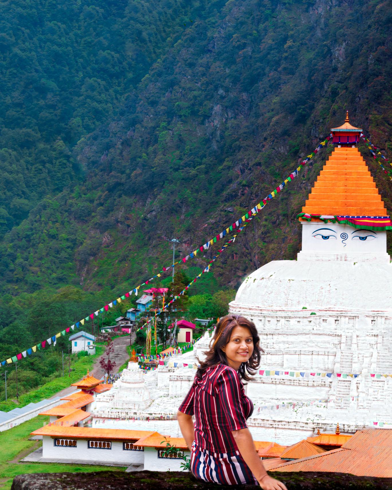 Photo of Arunachal Pradesh By WanderfulPassport