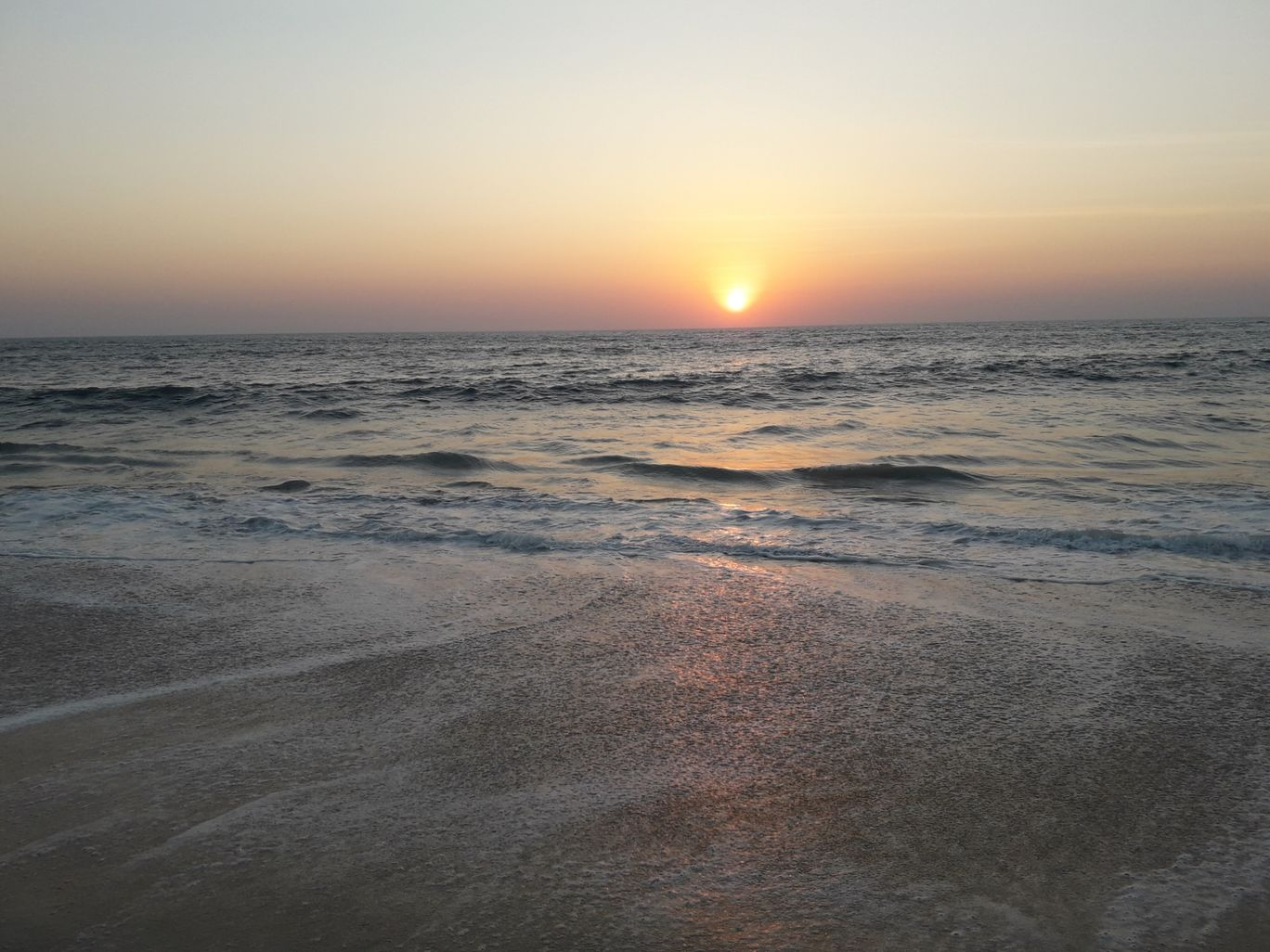 Photo of Alleppey Beach By Shilpa Reddy