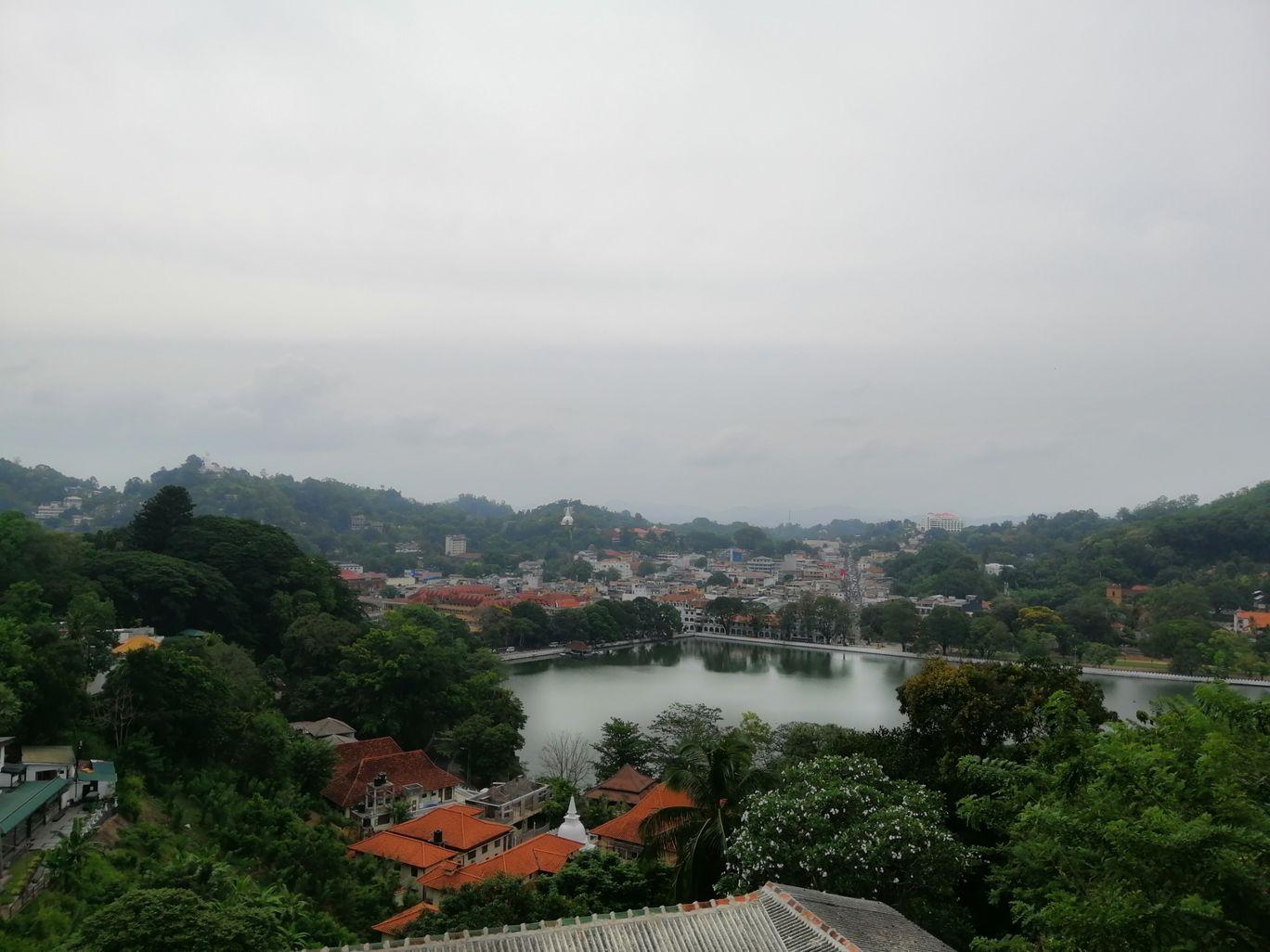 Photo of Kandy By Supun