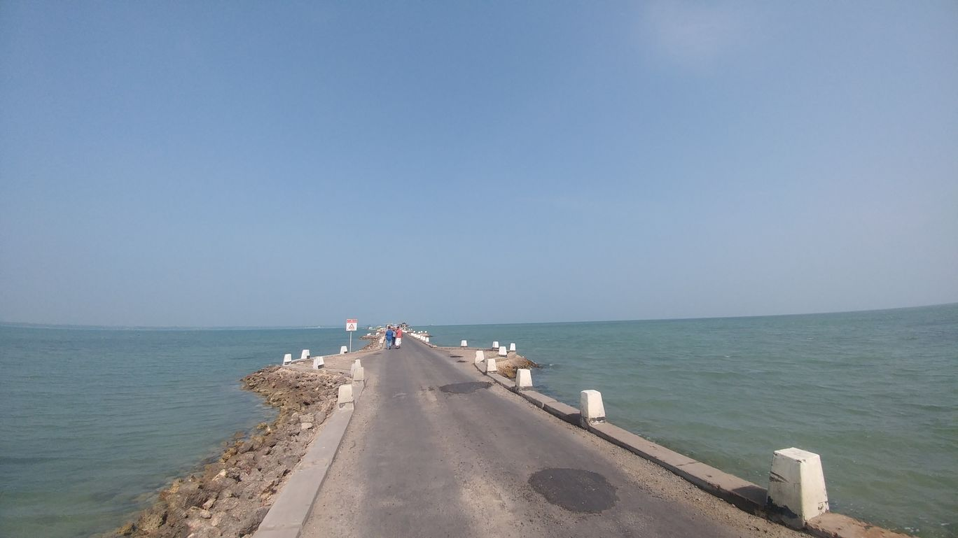 Photo of Jaffna By Supun