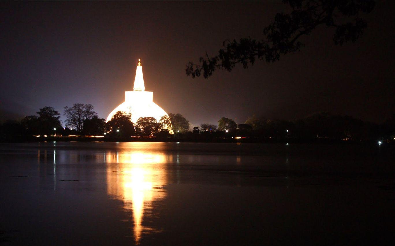 Photo of Anuradhapura By Supun