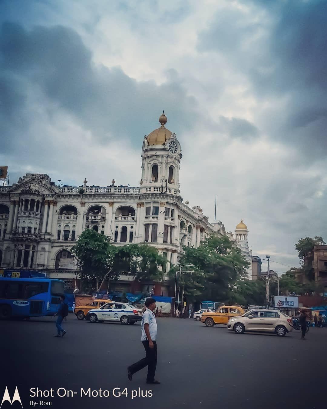 Photo of Kolkata By Roni