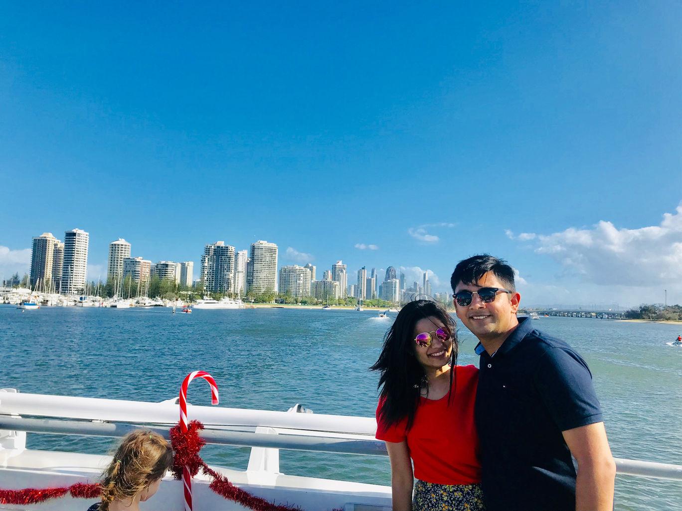 Photo of Gold Coast Diaries By Nishtha Khandelwal