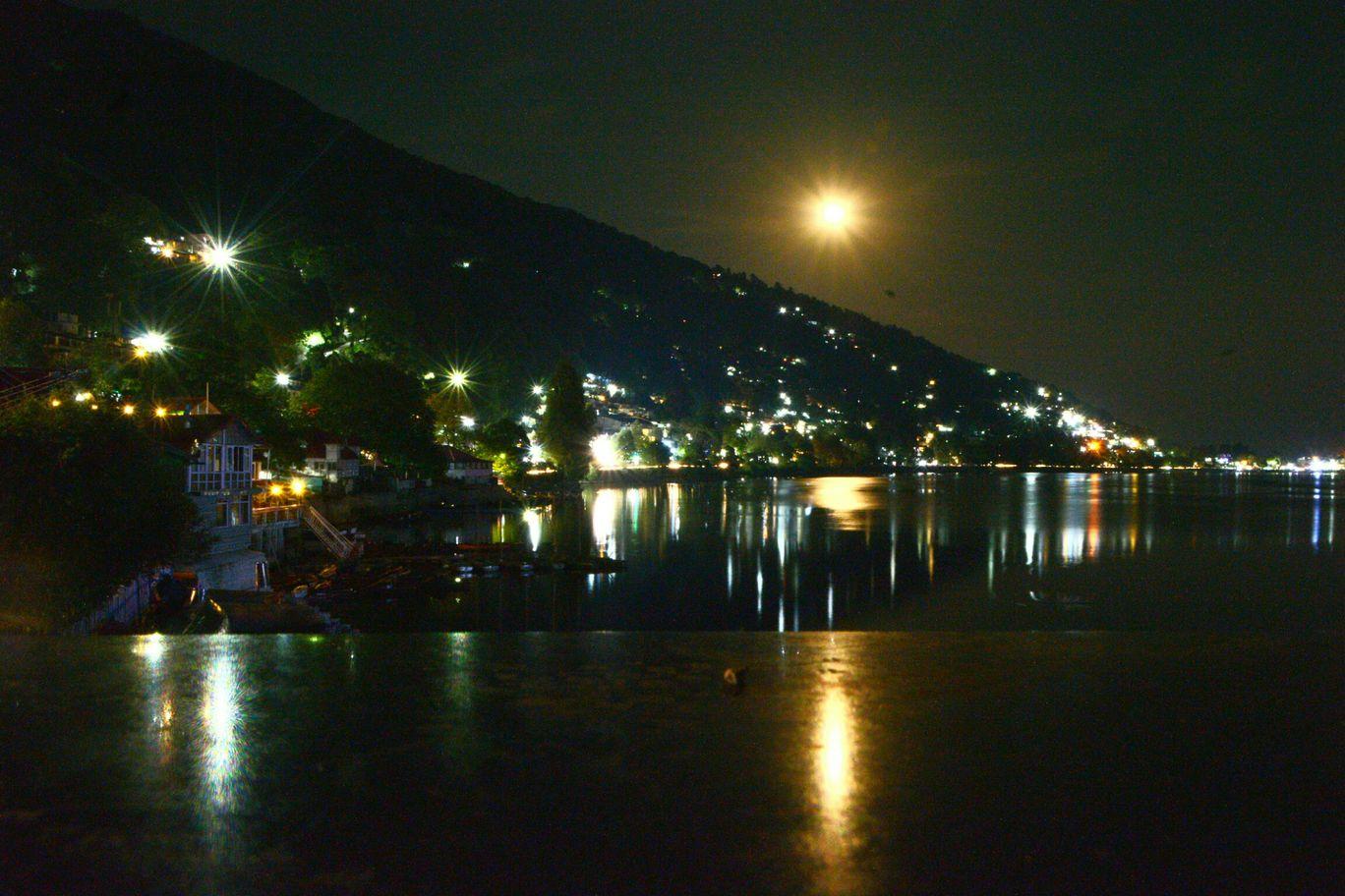 Photo of Nainital By Shikhar Leo
