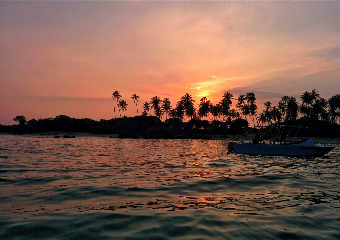 Photo of St. Mary's Island By Shikhar Leo