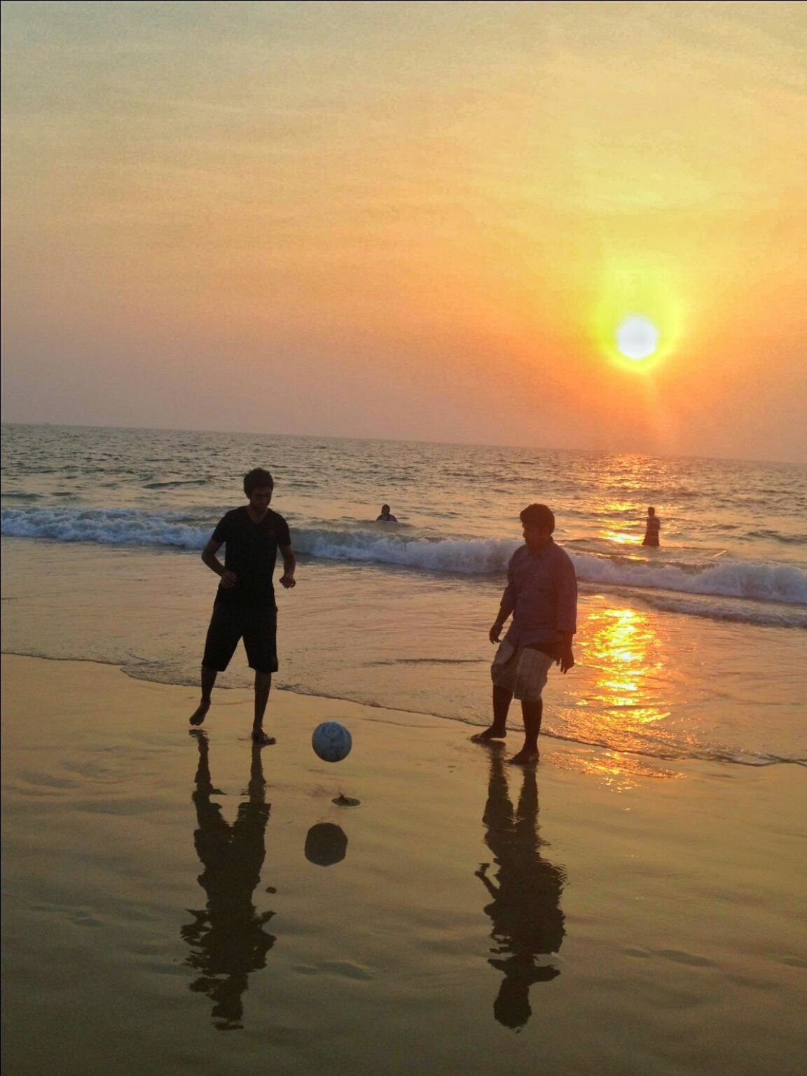 Photo of Malpe Beach By Shikhar Leo