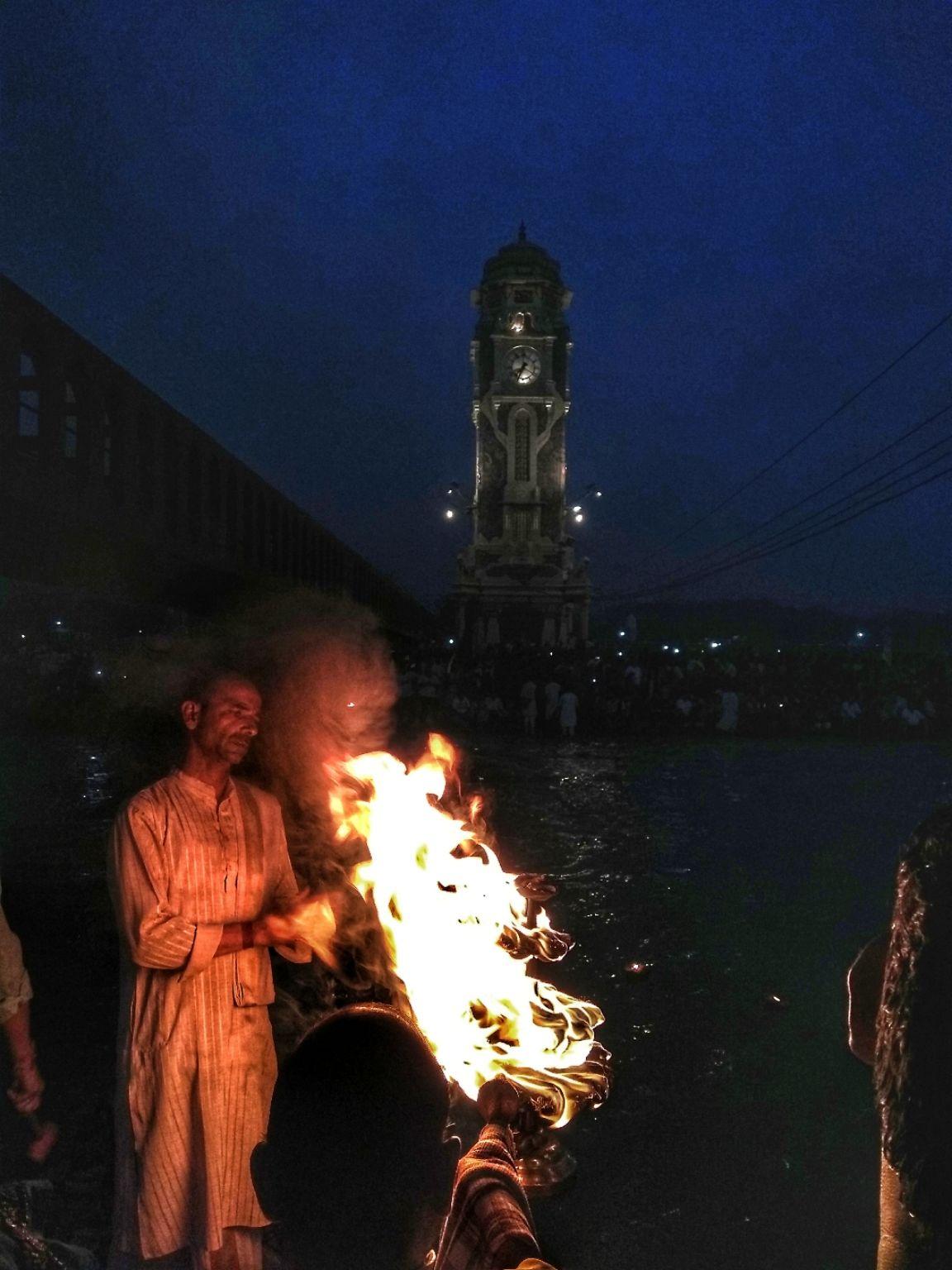 Photo of Haridwar By Shubham Jain