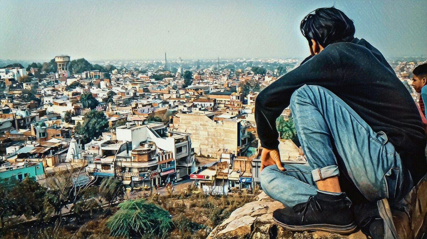 Photo of Jhansi By Mohit Prajapati