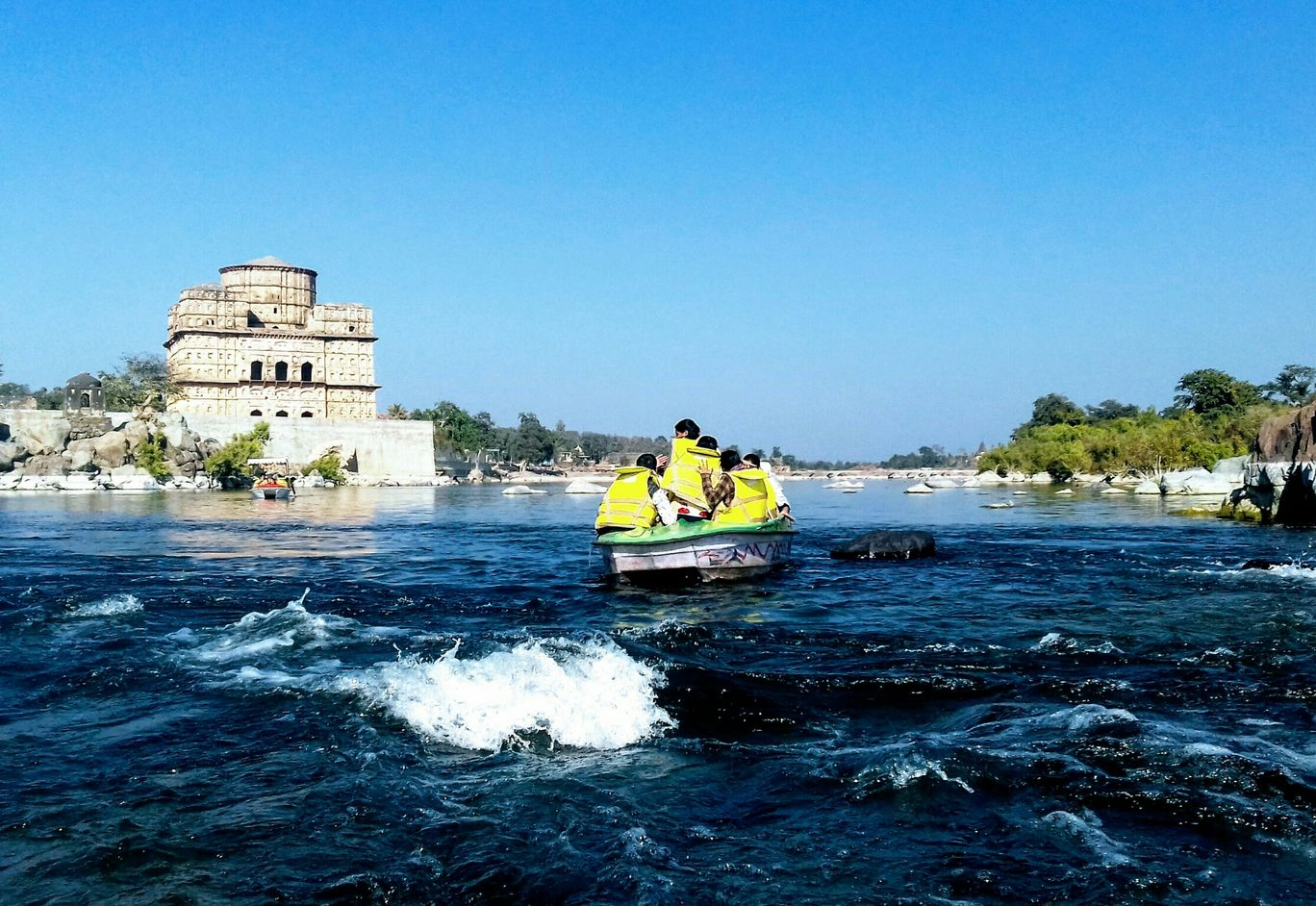 Photo of Orchha By Mohit Prajapati