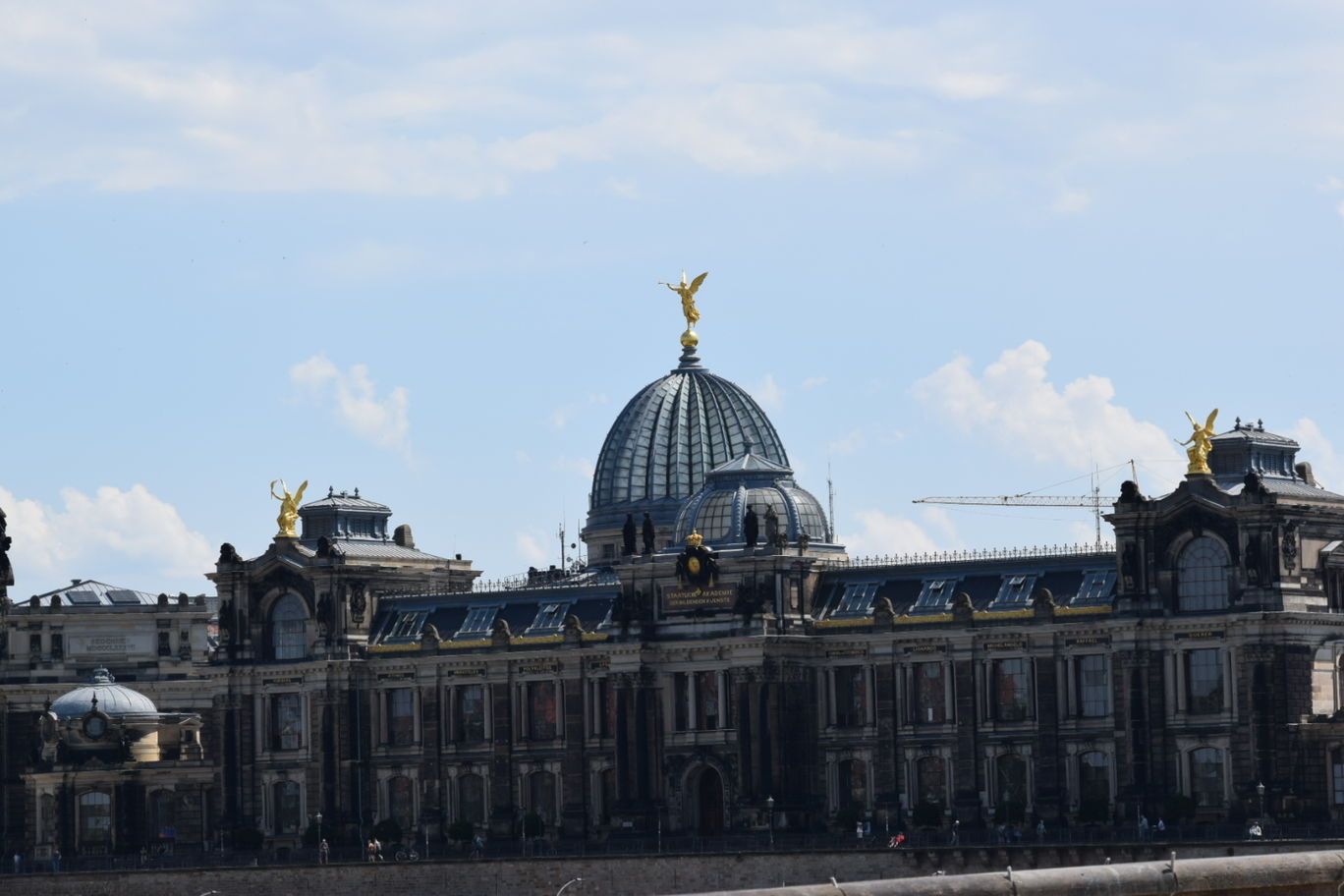 Photo of Dresden By Sahil Chawla