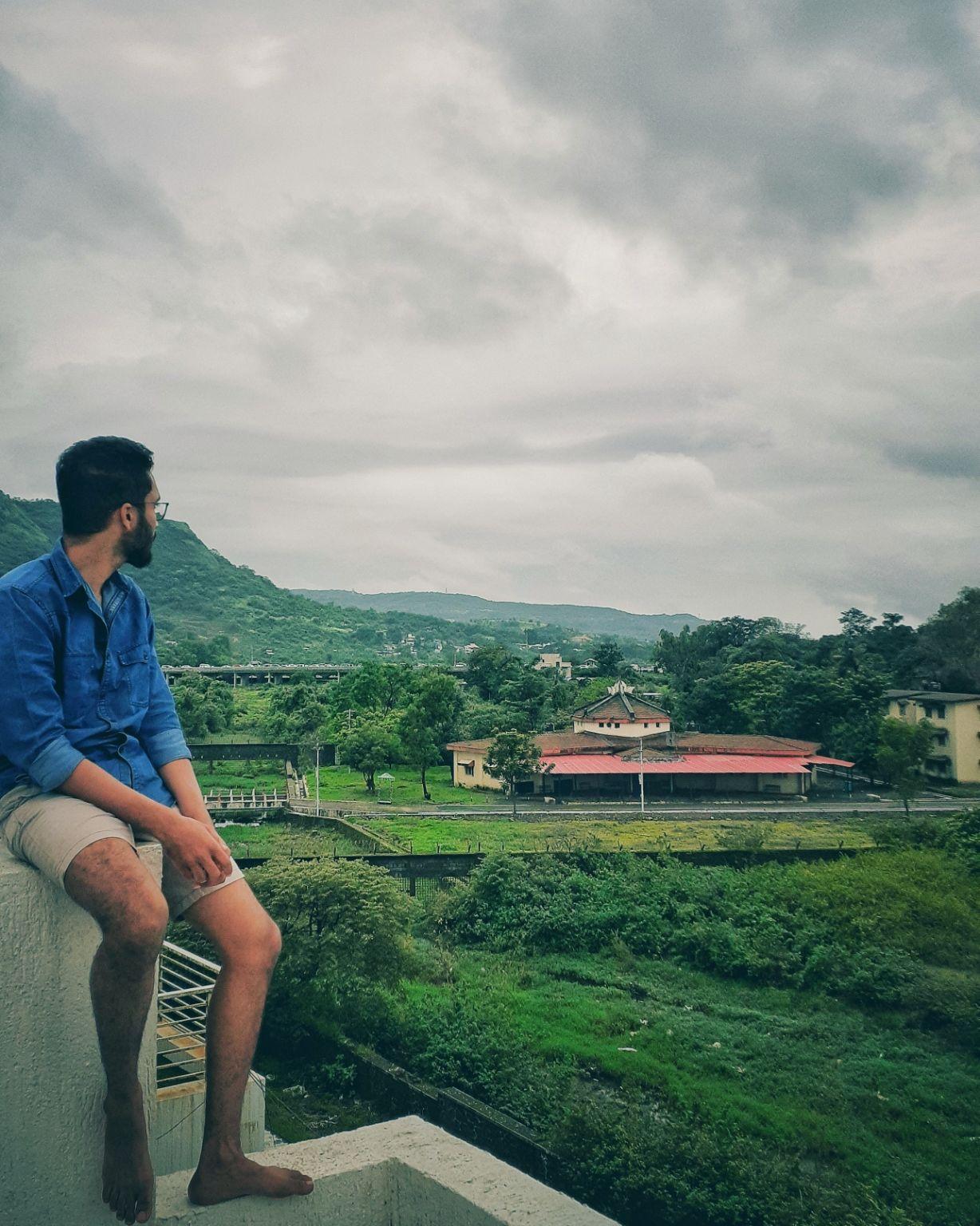 Photo of Lonavala By Arjun Deshmukh
