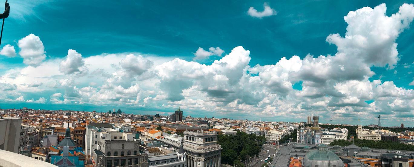 Photo of Spain By Aakriti Rana