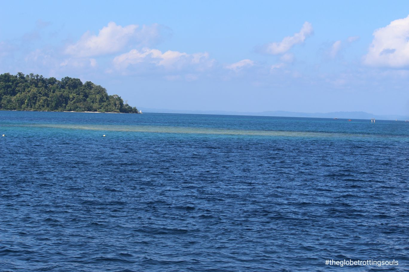 Photo of Havelock Island By The Globetrotting Souls