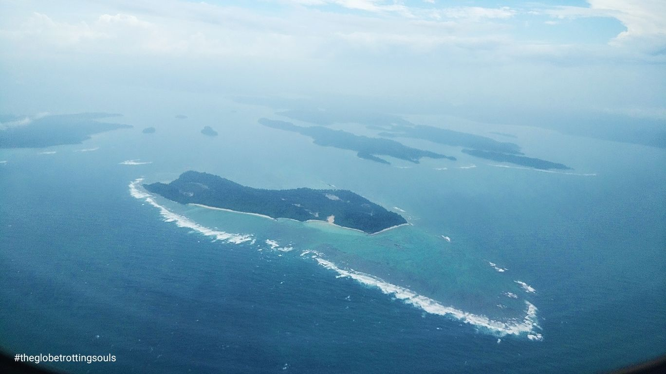 Photo of Andaman and Nicobar Islands By The Globetrotting Souls