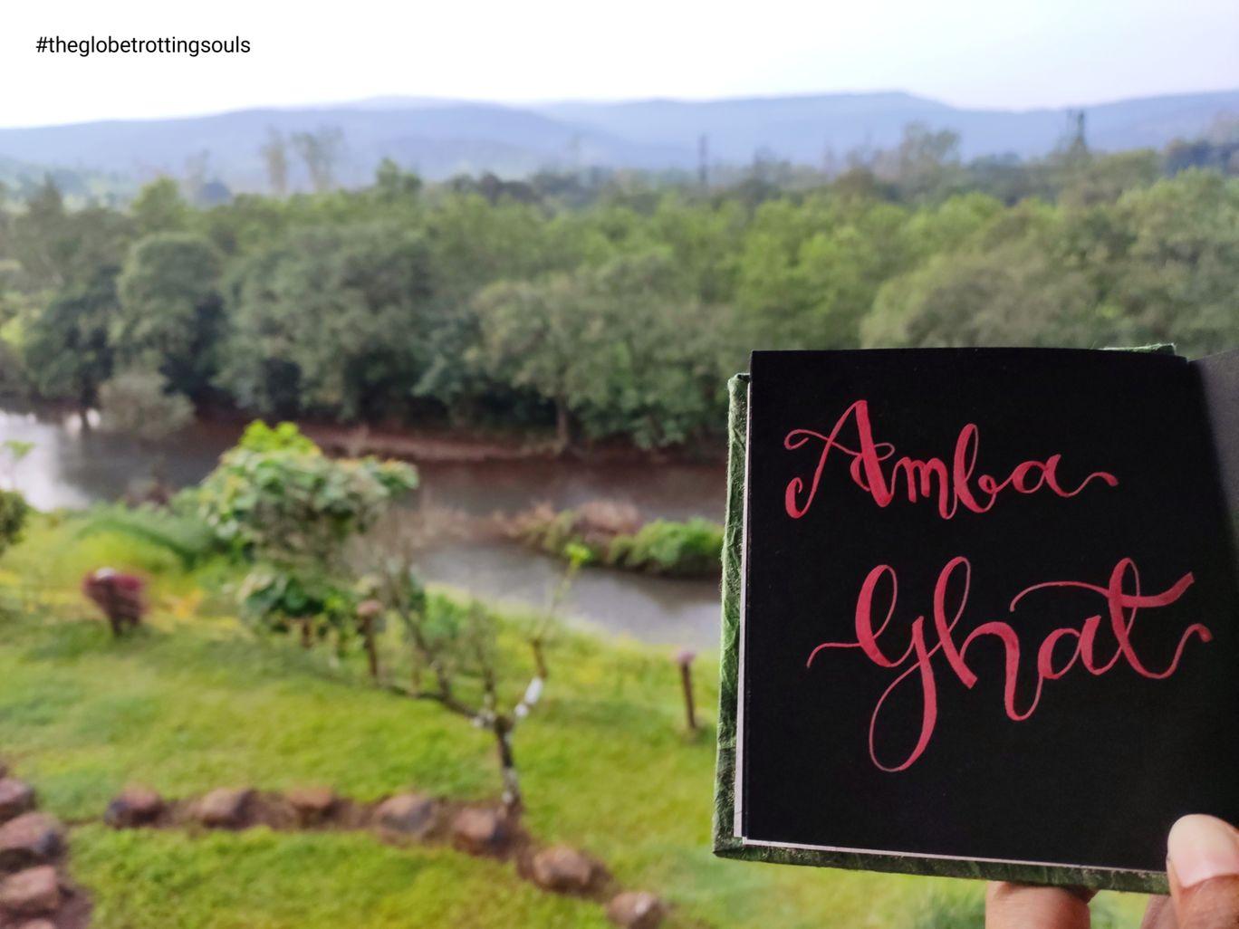 Photo of Kyriad Prestige Riverside Amba Ghat By The Globetrotting Souls