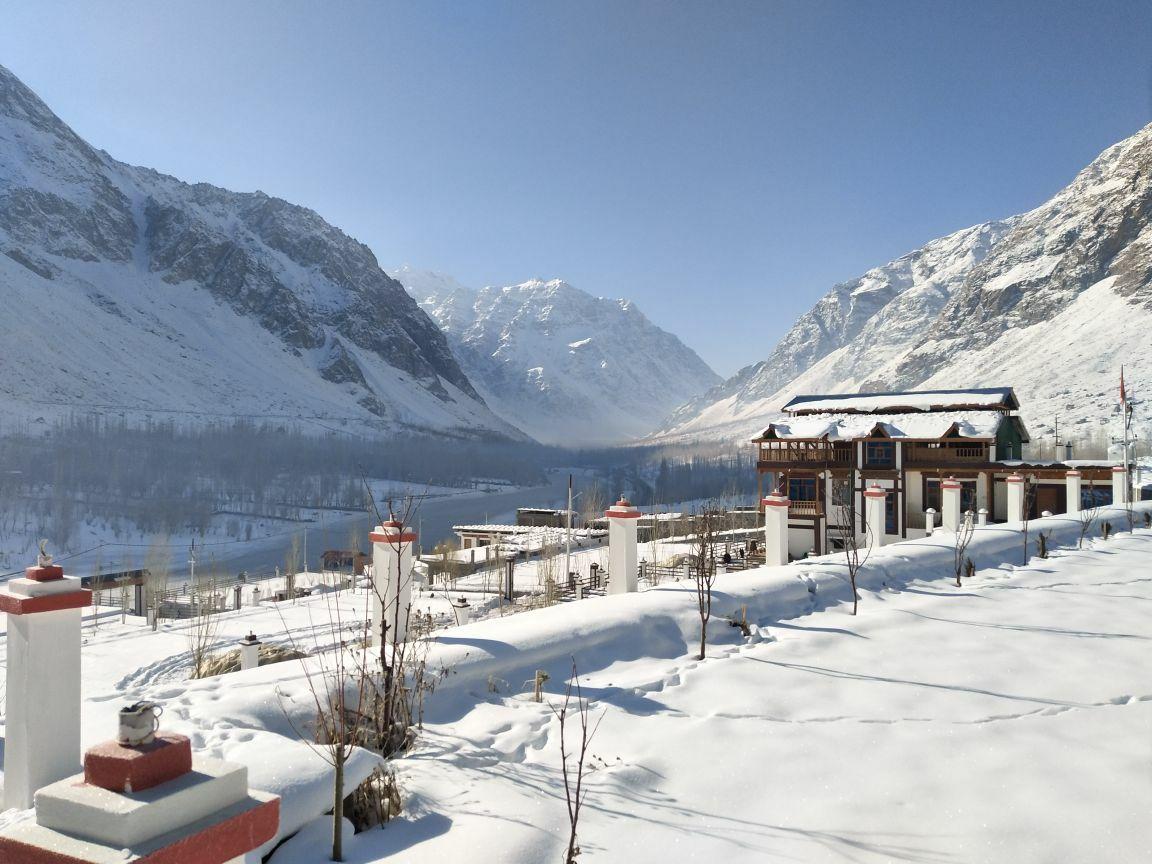 Photo of Trespone Valley Resort By Trespone Valley Resort