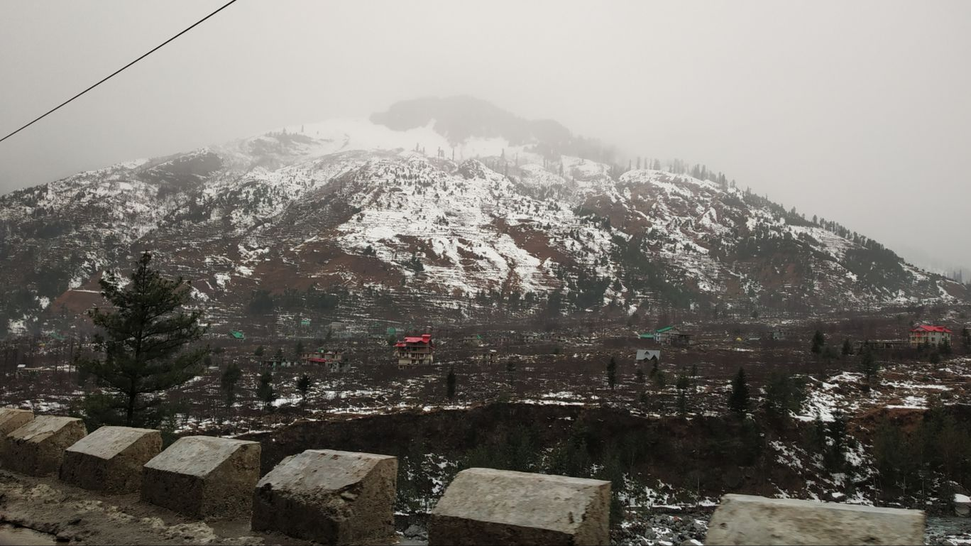 Photo of Manali By Jeeva Baskaran