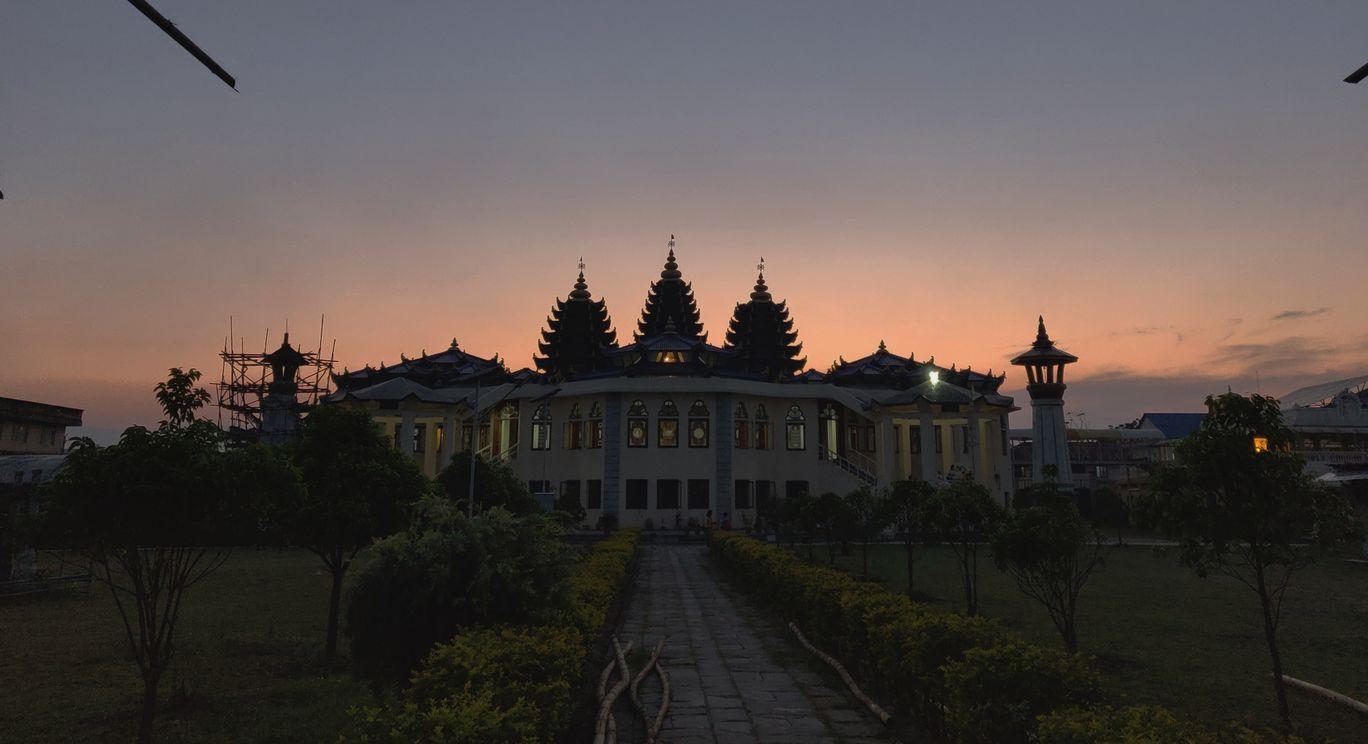 Photo of Manipur By Renuka Mani