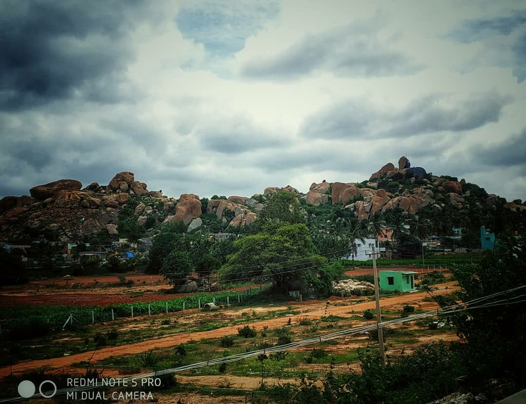 Photo of Nandi Hills By Santosh Kulkarni