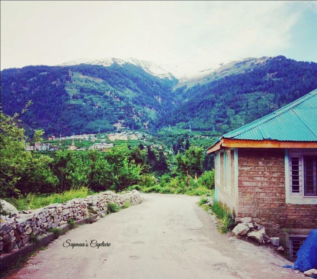 Photo of Manali By मुसाफिर_हूँ