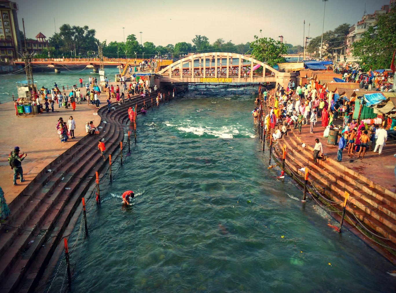 Photo of Haridwar By MANOJ YADAV