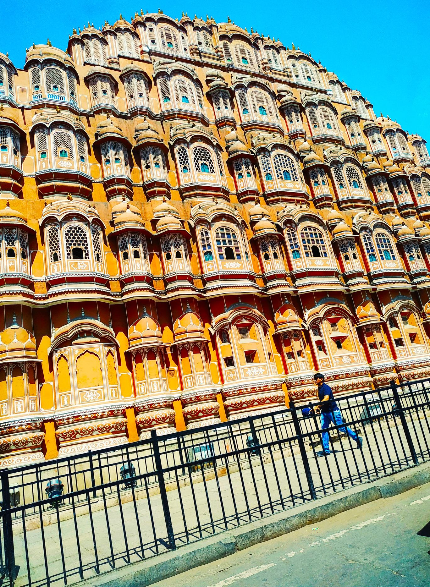 Photo of Jaipur By ⓐⓟⓞⓞⓡⓥⓘ ⓡⓐⓣⓗⓞⓡⓔ