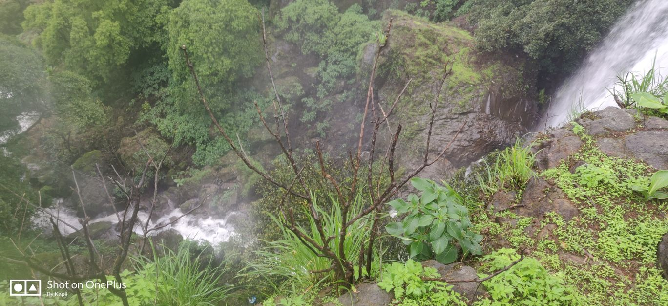 Photo of Chikhale Falls By Kapil Patil
