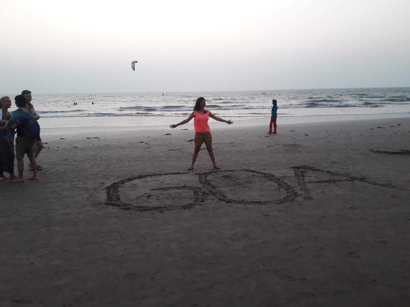 Photo of Arambol Beach By Nicole
