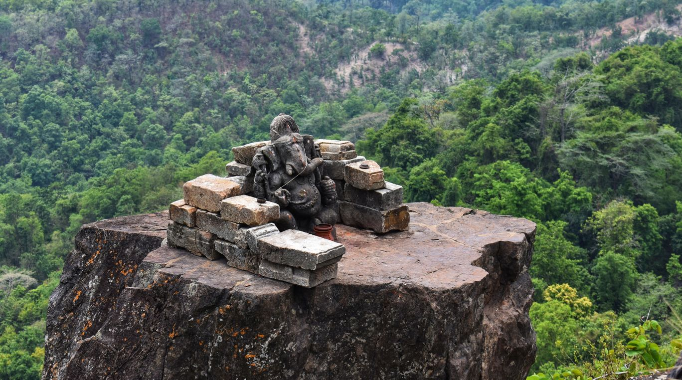 Photo of Dholkal Ganesh Temple By Sleek Jack