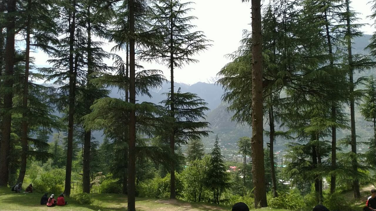 Photo of Manali By Travel with J. L