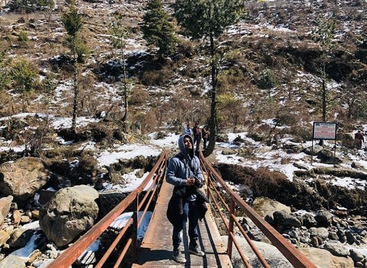 Photo of Kheerganga - Sunshine Himalayan Camp By sayok chaudhury