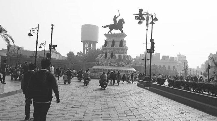 Photo of Amritsar By sayok chaudhury