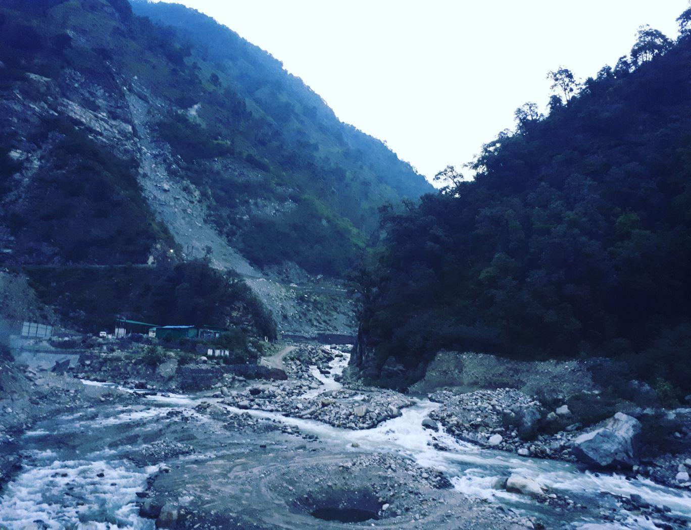 Photo of Rudraprayag By Preetam