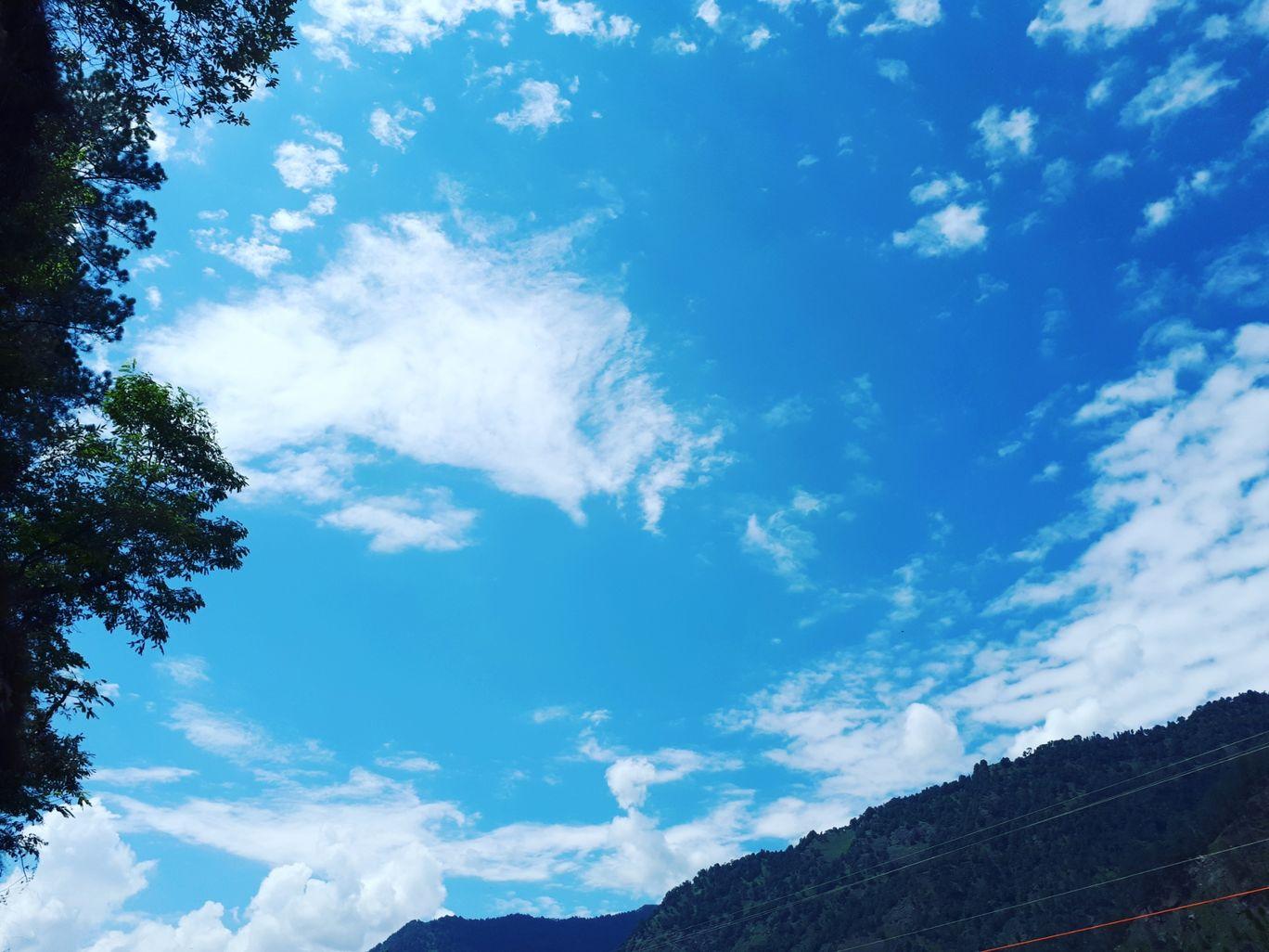 Photo of Rudraprayag By Preet