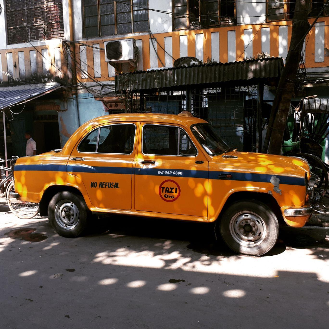 Photo of Kolkata By Preet