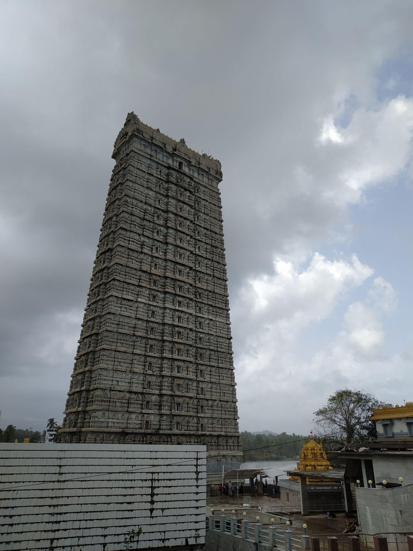 Photo of Murudeshwar Temple By Priyanshu Singh