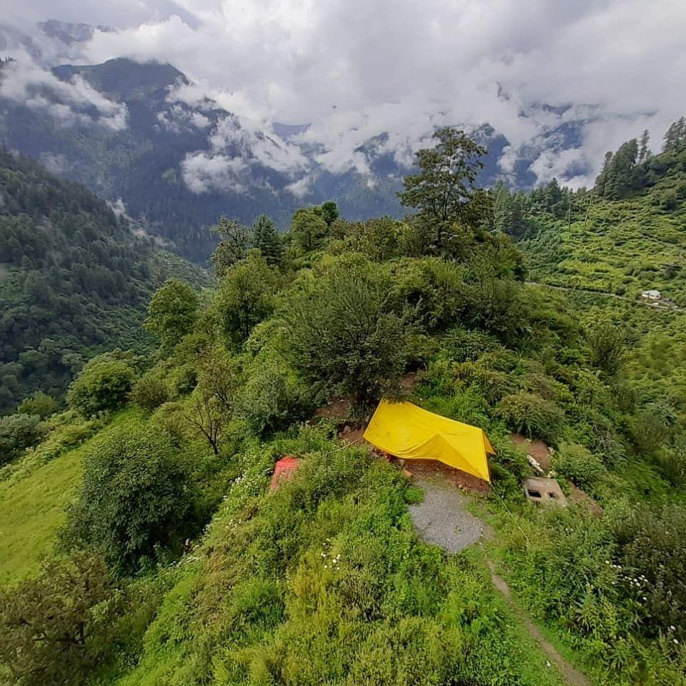 Photo of Himachal Pradesh By Utkarsh Tripathi